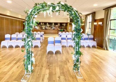 McGovern Park Wedding Venue Hire