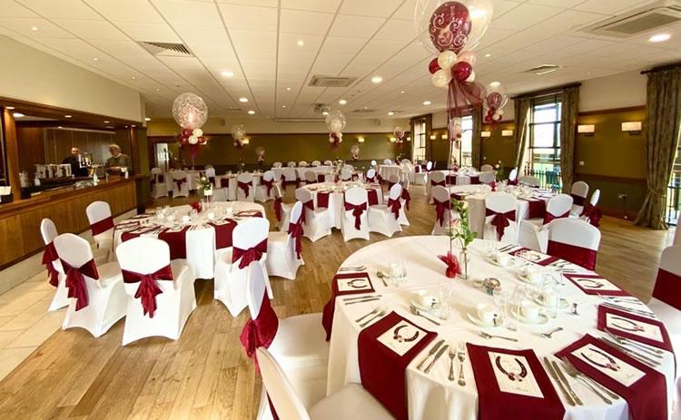 Wedding Venue Hire Ruislip
